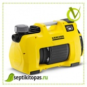 САДОВЫЙ НАСОС KARCHER BP 4 HOME AND GARDEN (1.645-363.0)