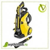 МИНИМОЙКА KARCHER K 5 FULL CONTROL PLUS (1.324-520.0)