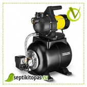 СТАНЦИЯ ВОДОСНАБЖЕНИЯ KARCHER BP 3 HOME (1.645-365.0)