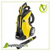 МИНИМОЙКА KARCHER K 7 FULL CONTROL PLUS (1.317-030.0)