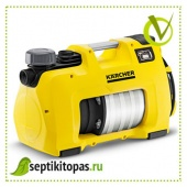 САДОВЫЙ НАСОС KARCHER BP 5 HOME AND GARDEN (1.645-355.0)